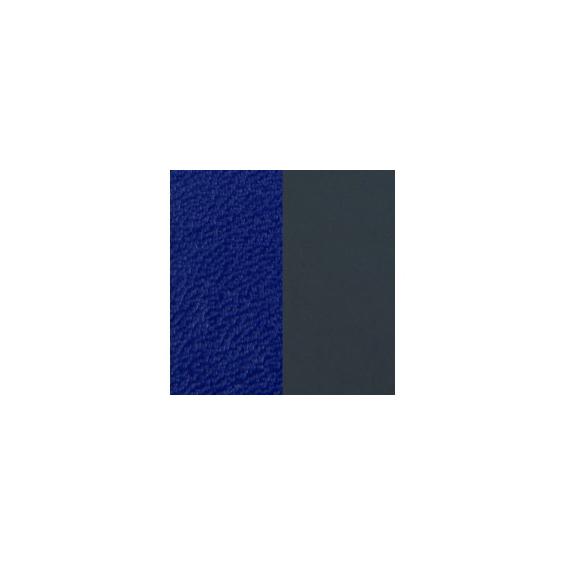 Cuir pour Manchette For Men Jean Brut / Anthracite 8 mm
