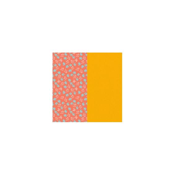 Cuir pour Manchette Dandelion/Sun 14 mm