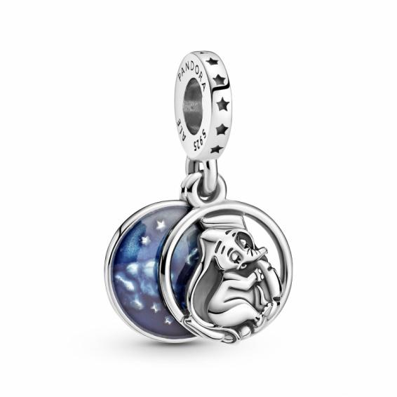Charm Pendant Disney Dumbo Sweet Dreams (Doux Rêves)