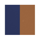 Simili Réversible pour Pendentif Denim/Canyon 16 mm