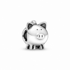 Charm Tirelire Cochon Adorable