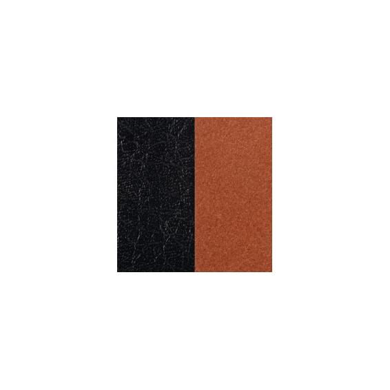 Vinyle de Bague For Men Noir / Expresso 12 mm