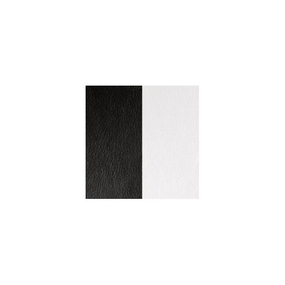 Vinyle pour bague 12 mm Noir / Blanc