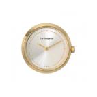 Boîtier de montre Grande Absolue, Finition Dorée
