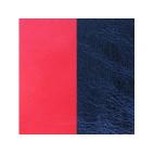 Vinyle pour Bague 8 mm Corail / Marine Métallisé