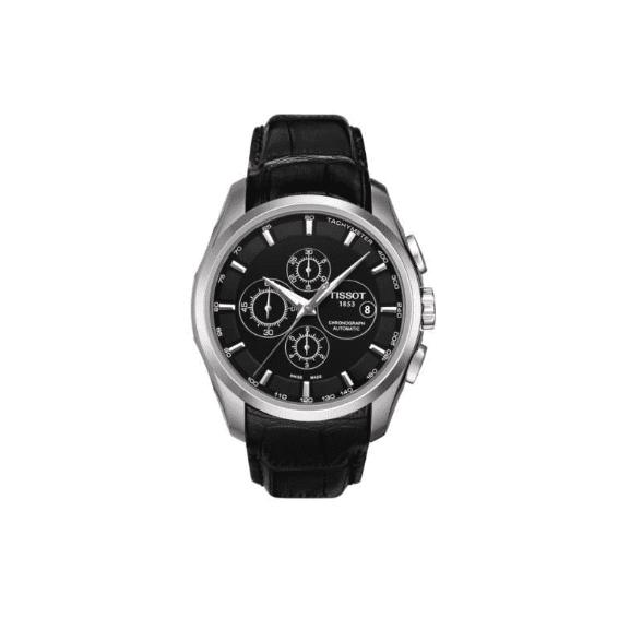 Montre pour Homme Couturier Automatic Chronograph