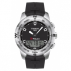 Montre pour Homme T-Touch II Stainless Steel