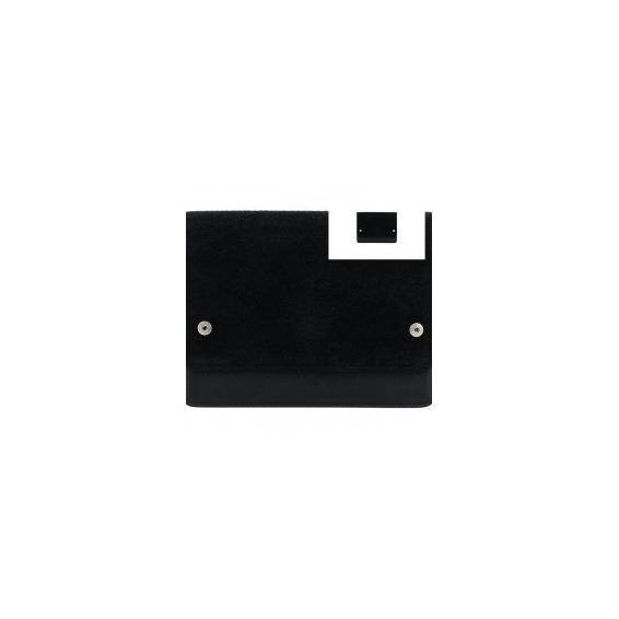 Sac Bijou Le Mini, Noir / Paillettes Multicolores