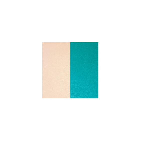 Cuir pour Manchette Nude / Aquatic 14 mm