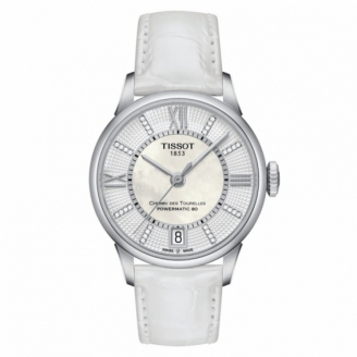 Montre Chemin des Tourelles Powermatic 80 Lady