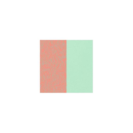 Cuir pour Manchette Flore / Nimbus 14 mm