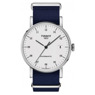 Montre pour Homme Everytime Swissmatic