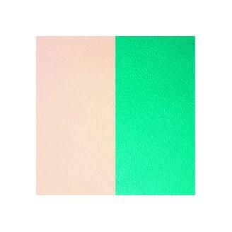 Vinyle pour Bijoux Clipsables 16 mm Nude / Aquatic
