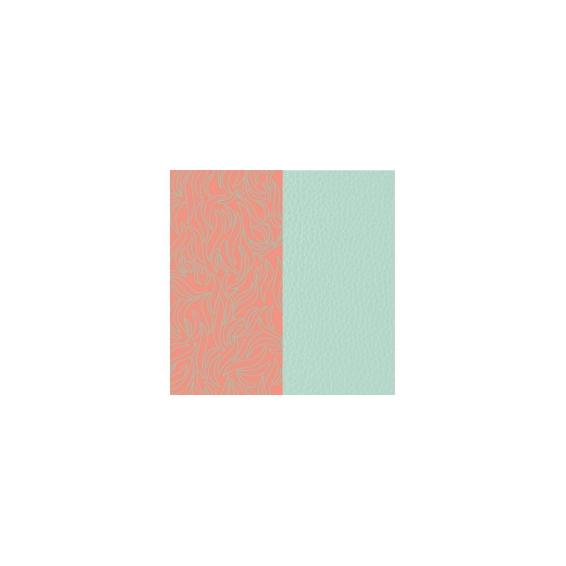 Cuir pour Manchette Flore / Nimbus 25 mm