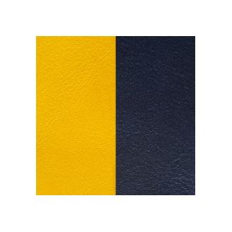 Vinyles pour Boucles d'Oreilles Dormeuses 16 mm Sun / Marine