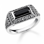 Bague College Ring