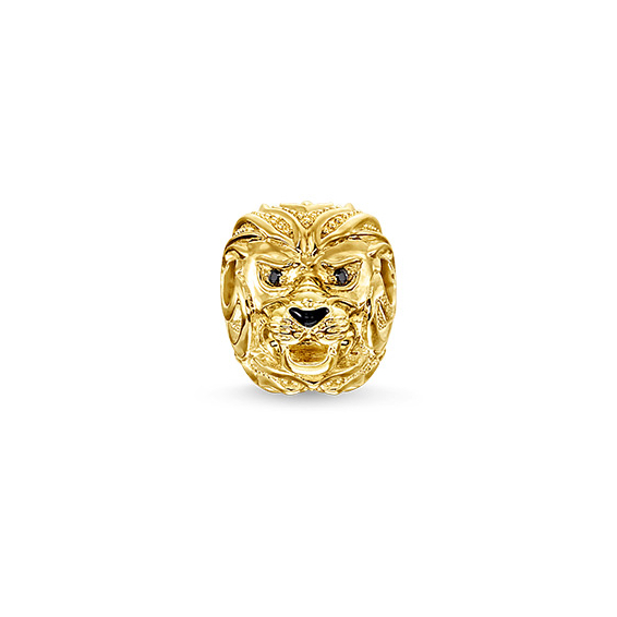 "Karma Bead ""Lion"""