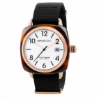 Montre ClubMaster Classic Acétate Gold