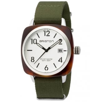 Montre Clubmaster Classic Acétate