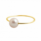 Bague Simply Pearly