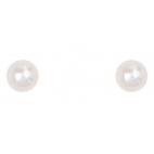Clous d'Oreilles Pearl