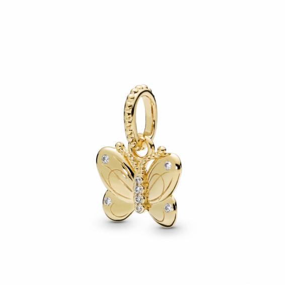 Charm Pendentif Papillon Shine 367962CZ