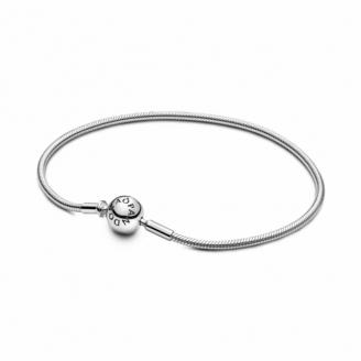 Bracelet Maille Serpent Pandora Me