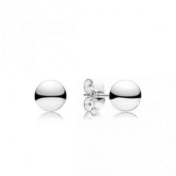 Boucles D'Oreille Perles Classiques