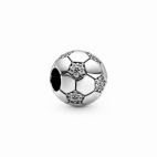Charm Ballon de Football Scintillant