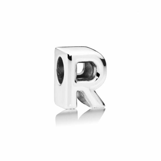 "Charm Lettre ""R"""