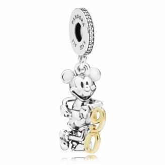 Charm Disney Mickey's 90th Anniversary