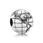 Clip Globe