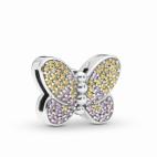 Charm Reflexion Papillon