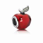 Charm Disney Pomme de Blanche-Neige