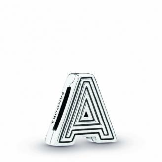 """Charm Reflexion Lettre """"A"""""""