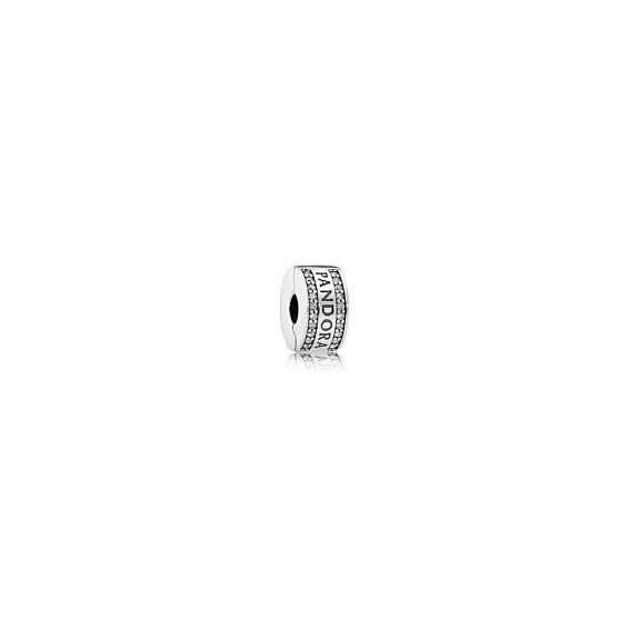 Clip Signature Pandora 792056CZ