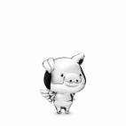Charm Pippo Le Petit Cochon Volant
