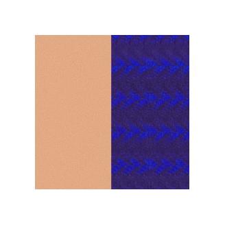 Cuir pour Manchette Grès / Batik 14 mm