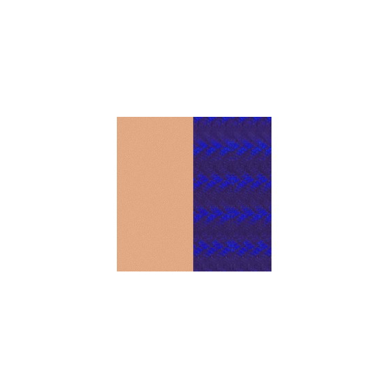 Cuir pour Manchette Grès / Batik 25 mm