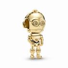 Charm Star Wars C-3PO