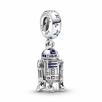 Charm Pendant Star Wars R2D2