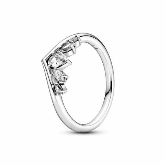 Bague Voeu Marquise